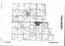 Map Image 002, Brookings County 2006